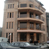 "Old Erivan, New Yerevan: ""Gateway"" of North Avenue enterprise opens for business"