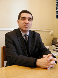 This year Armenia will spend more on health care and education according to Hambardzumyan.