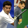 Sports: Armenians out early in Indian Wells tennis