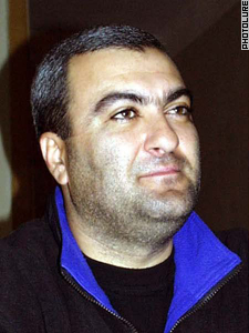 Armen Sargsyan has been charged in Naghdalyan's death.