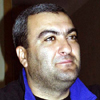 Charged: Vazgen Sargsyan's brother under arrest in death of Tigran Naghdalyan